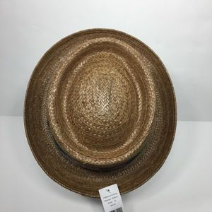 Stetson Accessories - Stetson Mens Hat Brown XL Extra Large